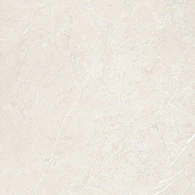 Mountain White Polished, Glazed 24x24 Porcelain  Tile