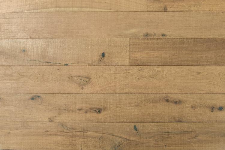Copacobana Ubud 7.5xfree length, Wire-Brushed, Brown, European-White-Oak, Engineered-Hardwood, Wood