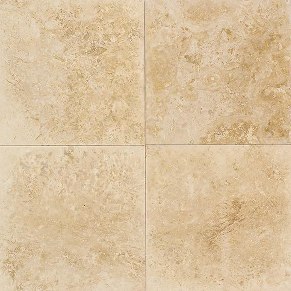Turco Classico Travertine Tile 12x12