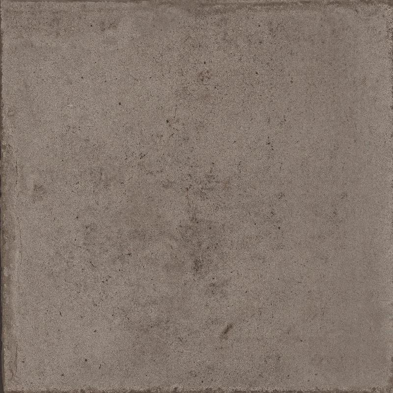 Quartetto Terra 8x8, Matte, Square, Color-Body-Porcelain, Tile