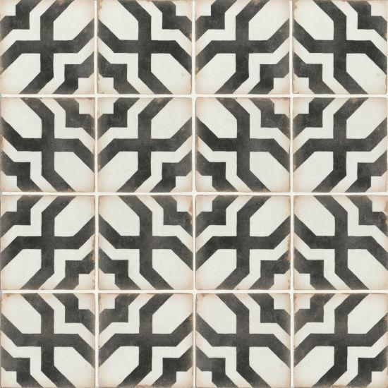 Casablanca Farissi 5x5, Matte, Square, Ceramic, Tile
