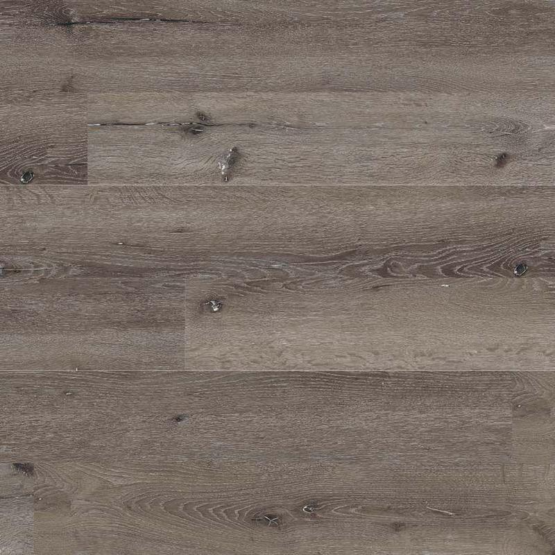 Katavia Charcoal Oak 6x48, Low-Gloss, Brown, Luxury-Vinyl-Plank