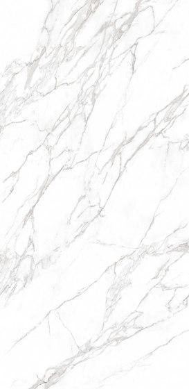 Classtone Calacatta C01 60x125 6 mm Silk Neolith Slab
