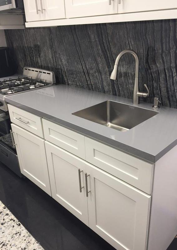 Group 3 Xgloss Solid Collection Blaze Standard Size 57x126, 12 mm, Polished, Gray, Porcelain, Slab