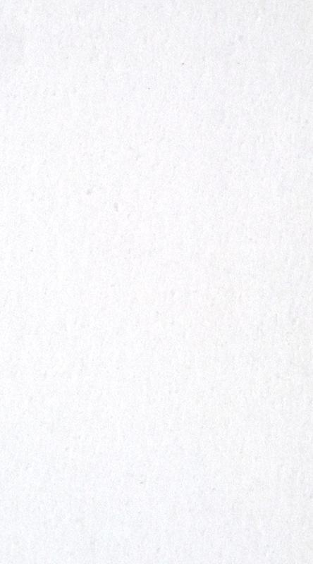 Marble Slabs Polar White 0.79 in Polished  Slab