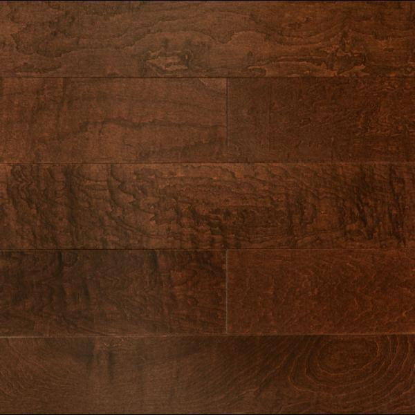 Americana Collection Suede 5xfree length, Uv-Cured, Maple, Engineered-Wood