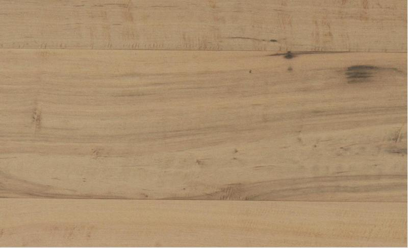 Cadence Maple Collection Wheat 90 in, Hand-Scraped, Light Brown, Engineered-Wood, Trim, (Discontinued)