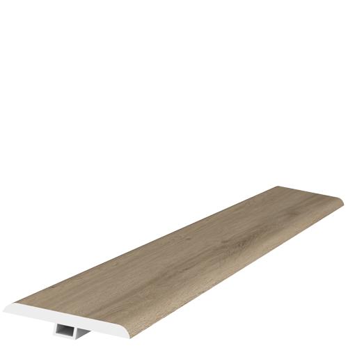 Spc Wood Minnesoda Oak 2x95 12 mil  T-Molding