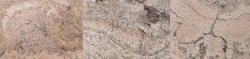 Philadelphia 12x24 Cross Cut Straight Edge Travertine Tile  Honed