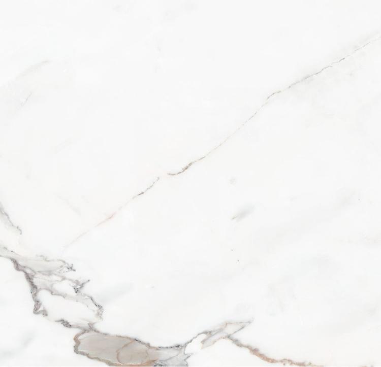 Calacatta Dorado Matte, Glazed 24x24 Porcelain  Tile
