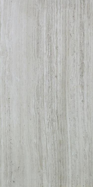 River Silver Matte, Glazed 12x24 Porcelain  Tile