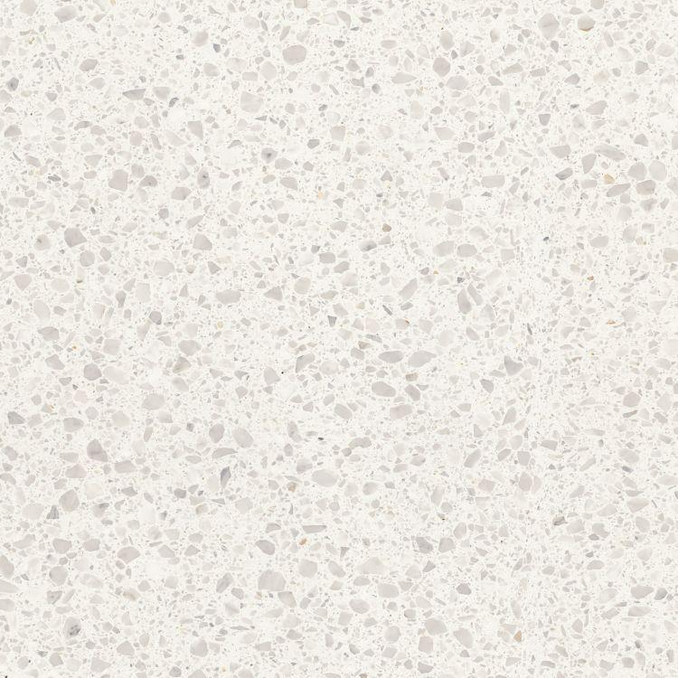 Flake White Medium Matte, Glazed 30x30 Porcelain  Tile