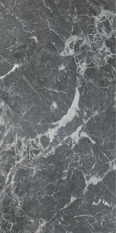 Selezione Marmi St Laurent Plain Polished, Glazed 12x24 Porcelain  Tile