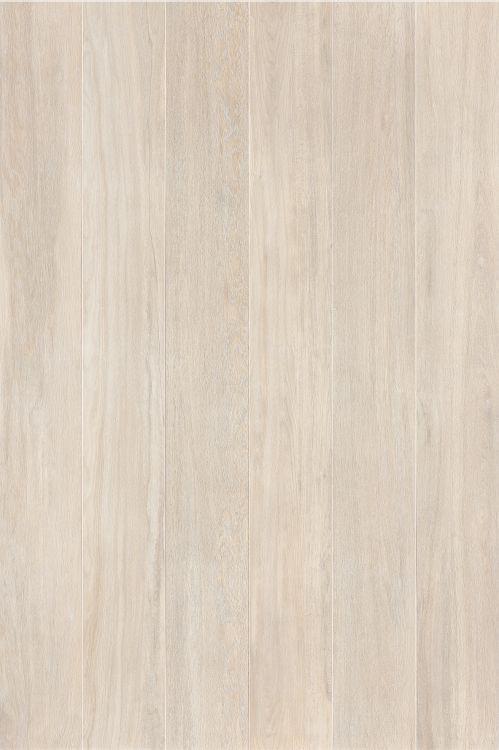 Selection Oak White Matte, Glazed 6x36 Porcelain  Tile