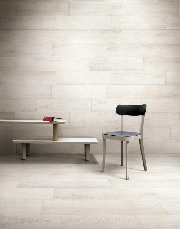Deck Dawn Matte 10x60 Porcelain  Tile