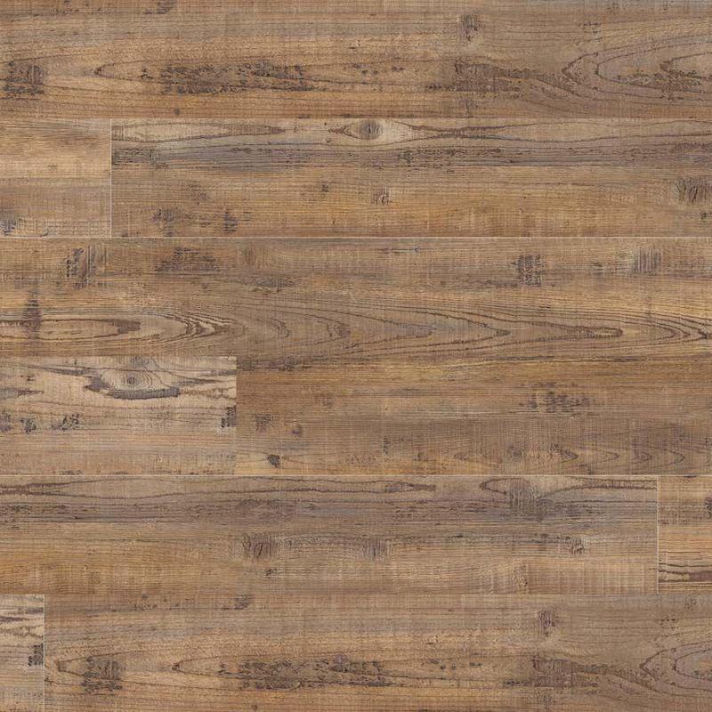 Glenridge Aged Hickory 6x48, Low-Gloss, Brown, Luxury-Vinyl-Plank