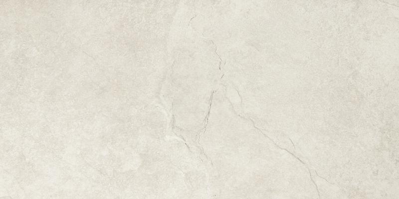 Ardesie White Textured 12x24 Porcelain  Tile