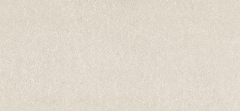 Supernatural Series Cosmopolitan White Standard 57x120 30 mm Polished Quartz Slab
