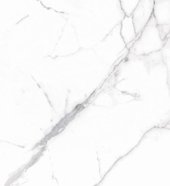 Carrara Premium Glazed, Polished 32x32 Porcelain  Tile