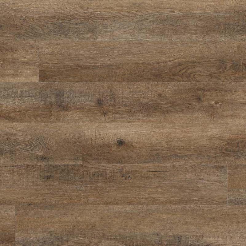 Glenridge Reclaimed Oak 6x48, Low-Gloss, Brown, Luxury-Vinyl-Plank