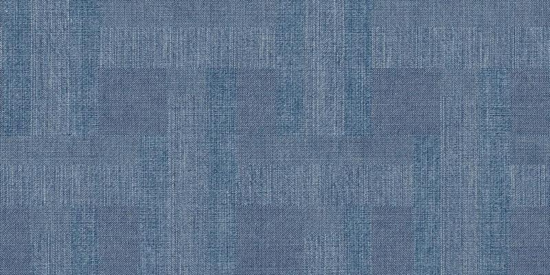 Elegantia Blue Glazed, Matte 12x24 Porcelain  Tile