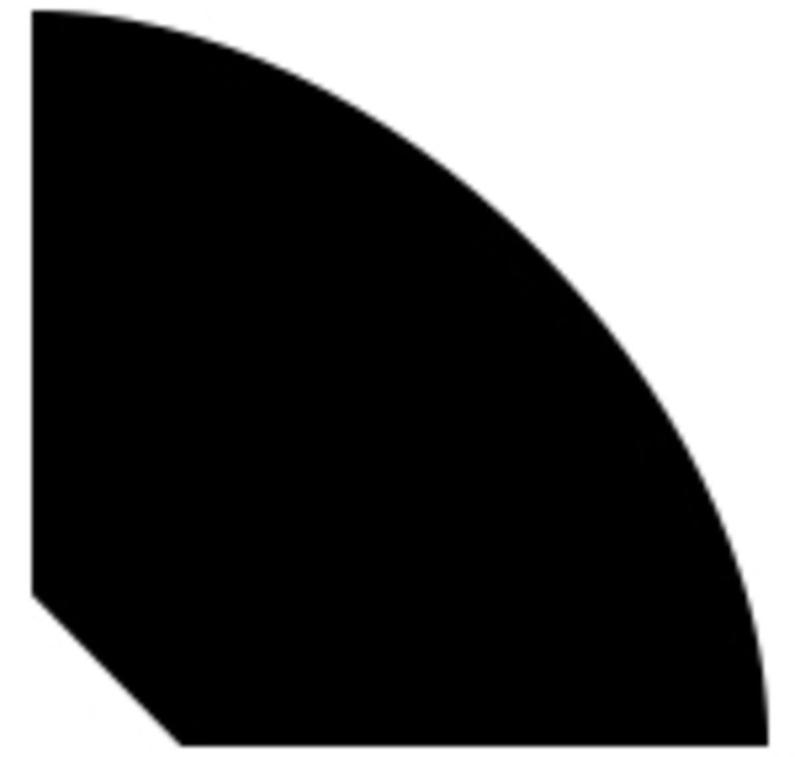 Mega Clic Spectrum Collection Ebony 96 in, Embossed, Gray, Laminate, Laminate-Trim, (Discontinued)