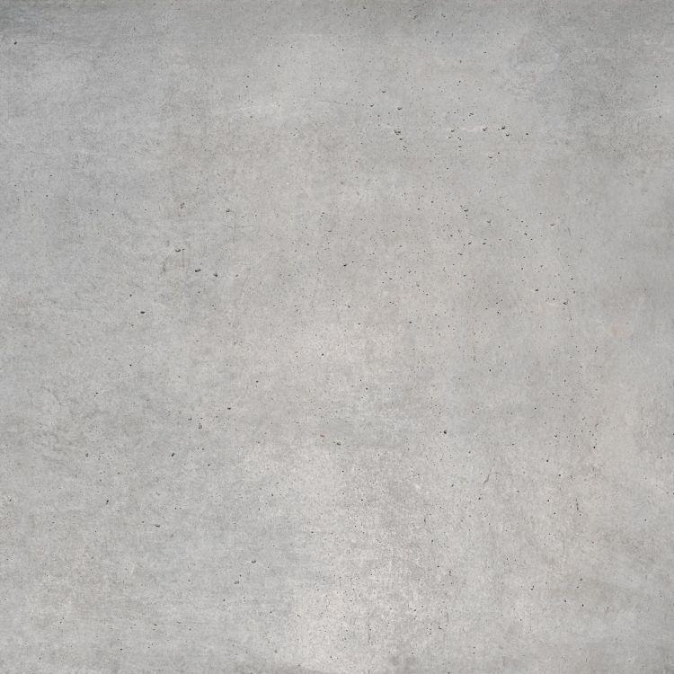 Plain Cinder Matte, Glazed 30x30 Porcelain  Tile