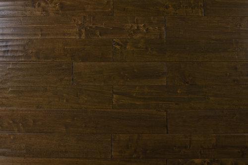 Exotics Hevea Sumatran Ruby 5.5x43, Handcrafted, Engineered-Hardwood, Wood, (Discontinued)
