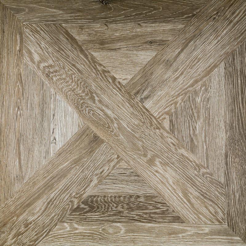 Manhattan Mercury Woodgrain Texture 24x24 Porcelain  Tile