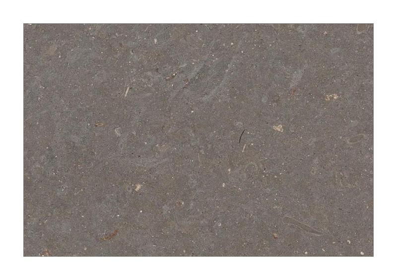 Nova Blue Limestone Tile 16x24 Antique