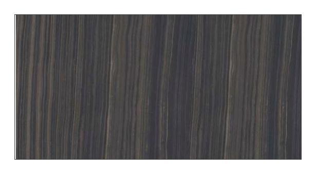 Designer Look Tobacco Brown 48x95, Polished, Black, Porcelain, Tile