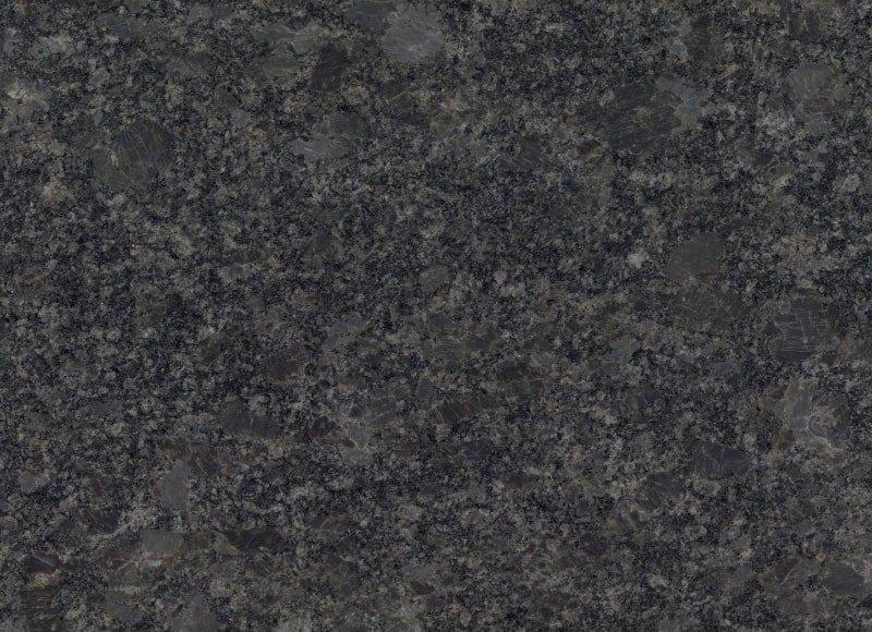 Granite Prefab Steel Grey 52x108, 0.8 in, Leather, Black, Gray