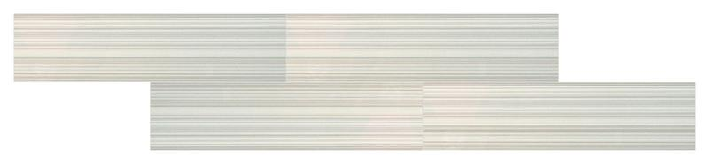 Luxor Brown Tapestry 2x8  Glass   Mosaic