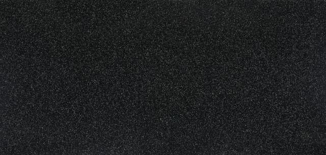 Classic Flint Black 55.5x122, 1 cm, Polished, Quartz, Jumbo