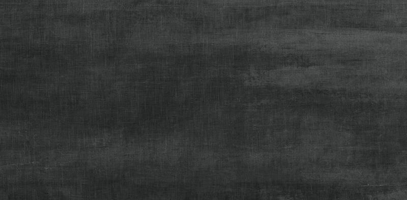 Legacy Black Semi Polished, Glazed 12x24 Porcelain  Tile