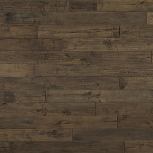 Cadence Maple Collection Spice 90 in, Hand-Scraped, Brown, Engineered-Wood, Trim