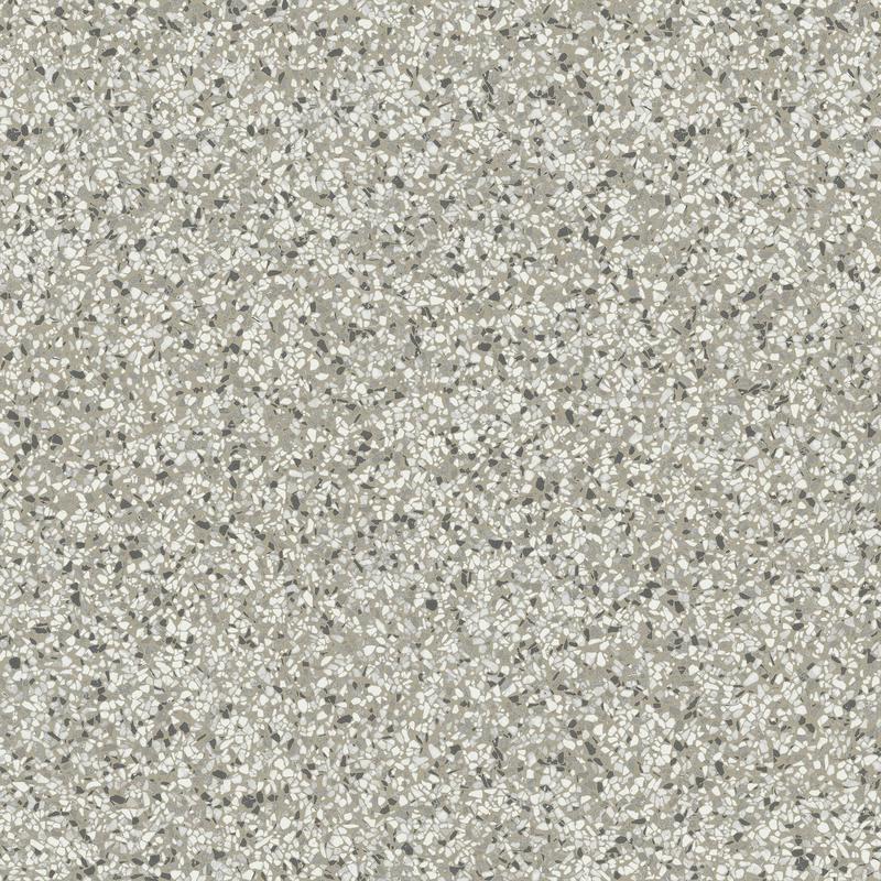 Modernist Soriano Clay 24x24, Matte, Square, Color-Body-Porcelain, Tile