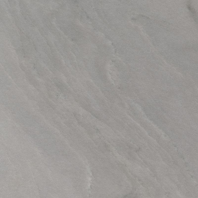 Quartzite Slabs Glacier Wave 20 mm, Polished, White, Slab