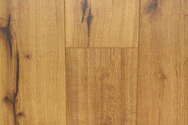 Big Oak Collection Golden Arctic 7.5x48, Matte, Laminate