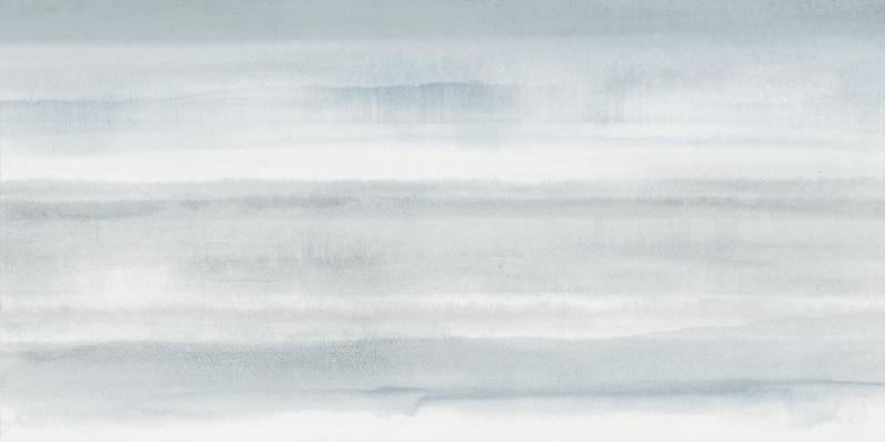 Tisse Blue Glazed, Polished 24x48 Porcelain  Tile