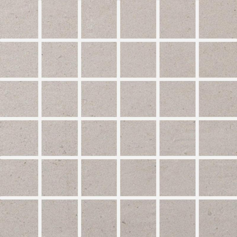 Ecocrete Aqua 2x2 Square Matte Porcelain  Mosaic