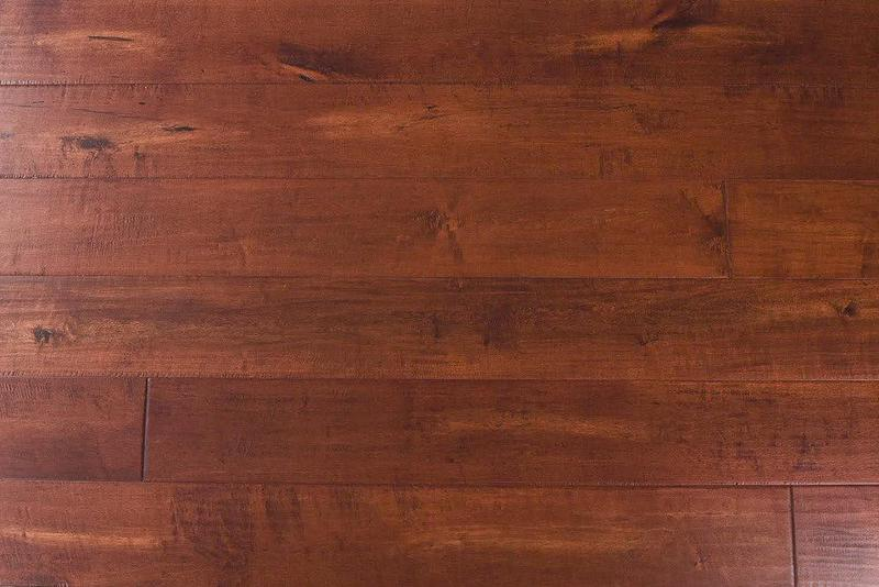 Old Batavia Casa Rosa 7.5xfree length, Handcrafted, Maple, Engineered-Hardwood, Wood