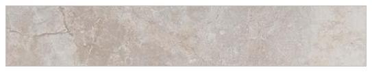 Ceramic Tiles Ansello Ivory 3x18, Matte, Beige, Trim