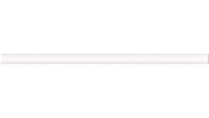 Sorrento Bianco Glossy 0.5x12 Ceramic Jolly