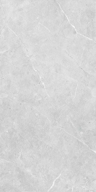 Lava Silver Grey Matte, Glazed 12x24 Porcelain  Tile