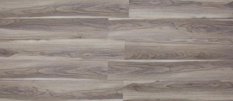 The Walnut Hills Collection Graphite Grey 7x48, Aluminum-Oxide, Stone-Plastic-Composite