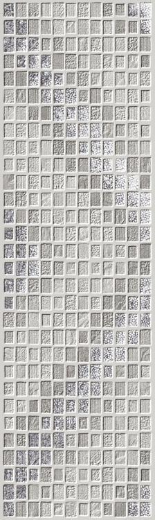 Elevation Grey Acustic Matte, Textured 11.50x39.50 Ceramic  Tile