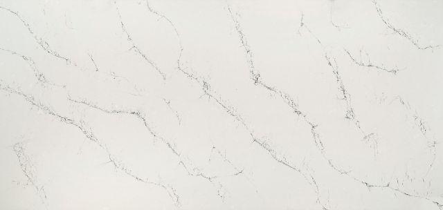 Luxury Hawksmoore 55.5x122, 3 cm, Polished, Cream, Quartz, Jumbo