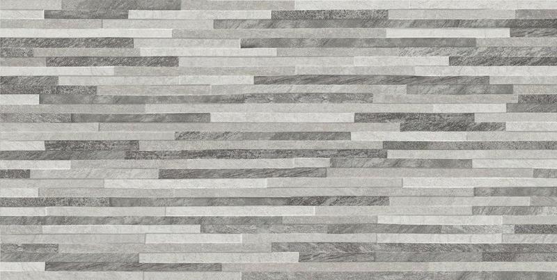 Direction Grey Matte, Rustic, Textured 12x24 Porcelain  Tile