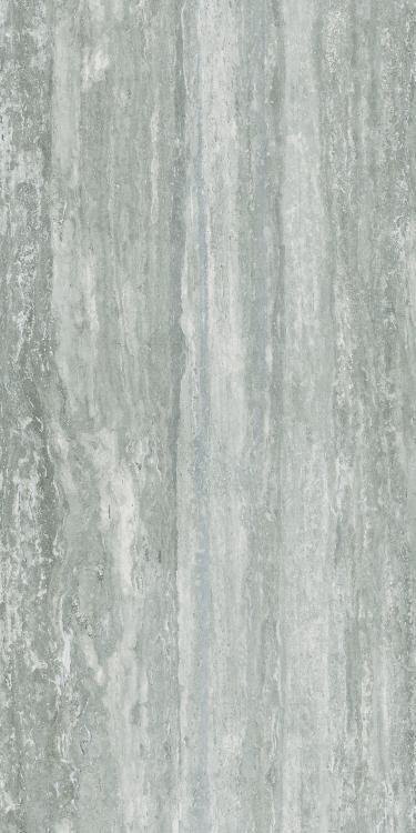 I Travertini Grey Matte 24x48 Porcelain  Tile